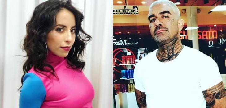 Bailarina Gabriela Pavez denunció que fue acosada sexualmente por DJ Méndez: «Lloré de impotencia»