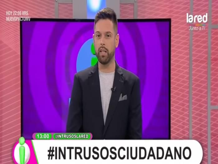"Remezón en Farandulandia: La Red anuncia fin de ""Intrusos"""