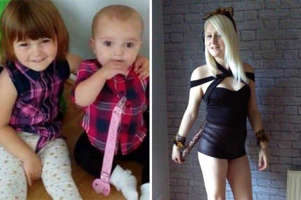 Madre mató a sus dos hijas porque «se entrometían» en su vida sexual