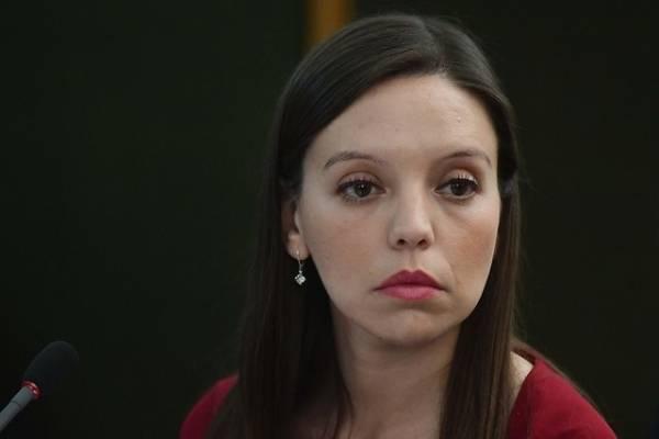 """""""Tan nefasta, tan espantosa…"""": Dra. Cordero repasó sin filtro a Camila Flores"""