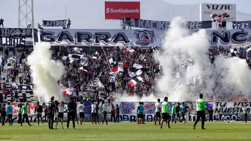 Garra Blanca pide DISCULPAS por herir a jugador pero AMENAZA con más manifestaciones