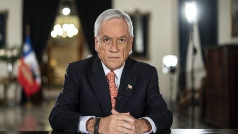 ACEPTÓ LA DERROTA! Piñera firmará MAÑANA proyecto del 10%