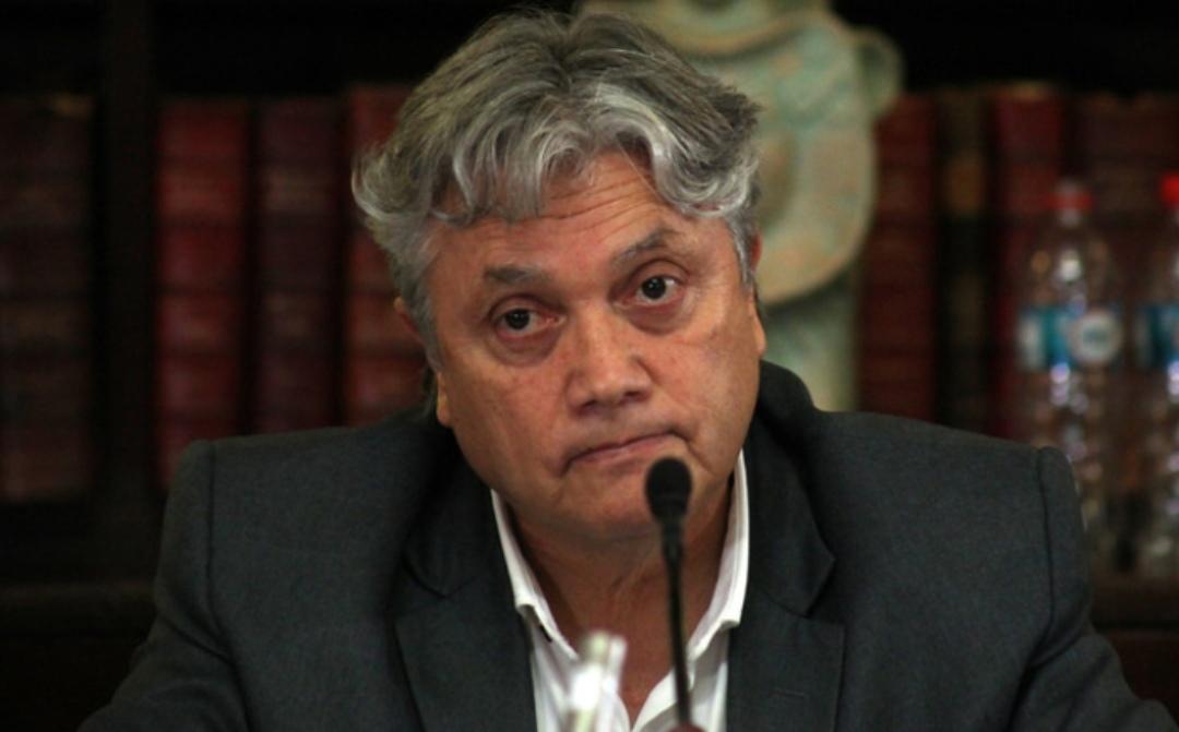 «Negaremos la entrada a los Colombianos, incluyendo a SHAKIRA?» La particular analogía de Navarro en el Senado