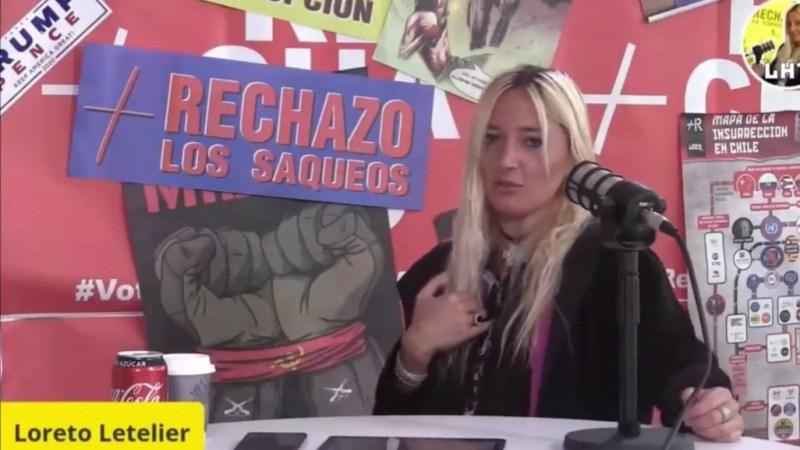 Profesores se «TIRAN LAS PELOTAS todo el día» ex candidata UDI realiza POLÉMICA declaración en redes sociales
