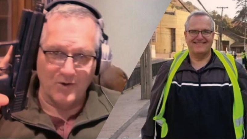 Dictan 11 AÑOS de cárcel para John Cobin por DISPARAR a manifestantes en Reñaca