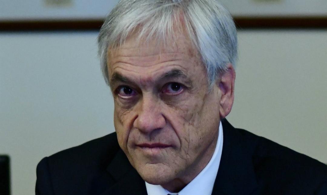 Sebastián Piñera : «A veces termino CANSADO COMO PERRO» presidente analiza último año de mandato