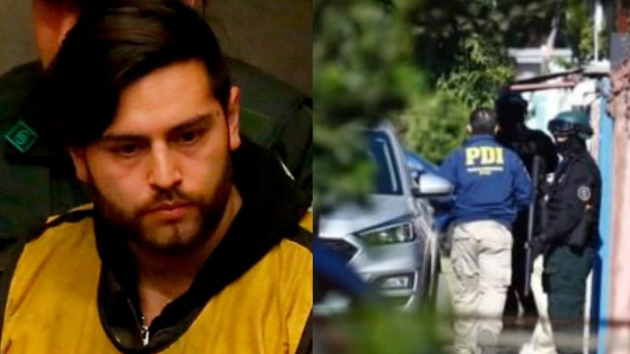 ENTERRADA VIVA, Felipe Rojas RECONOCE asesinato de Fernanda Maciel y da ESCABROSOS DETALLES