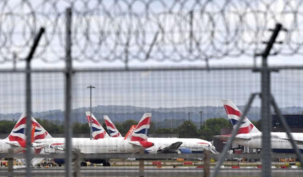 Chile PROHÍBE vuelos desde y hacia Reino Unido ante ALZA de contagios y cepa DIFERENTE