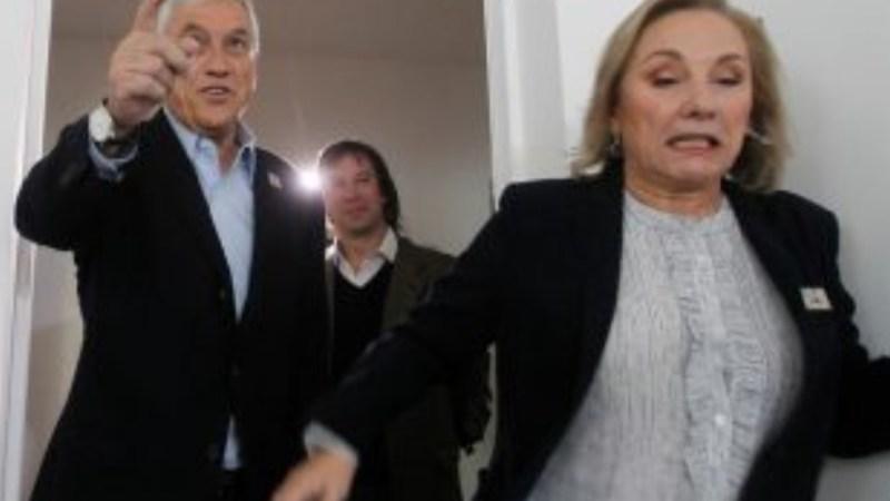 AHORA! Sebastián Piñera y Cecilia Morel inician CUARENTENA tras ser CONTACTO estrecho de contagiado por COVID