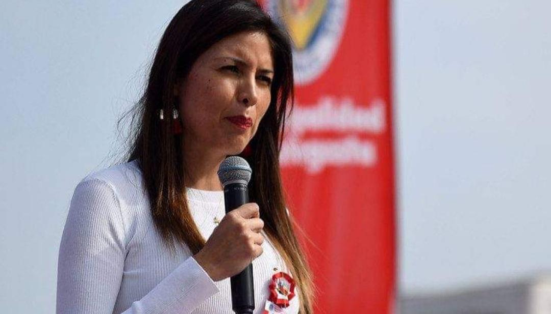 A 5 años de CÁRCEL efectiva es CONDENADA ex alcaldesa de ANTOFAGASTA, Karen Rojo, por CORRUPCIÓN