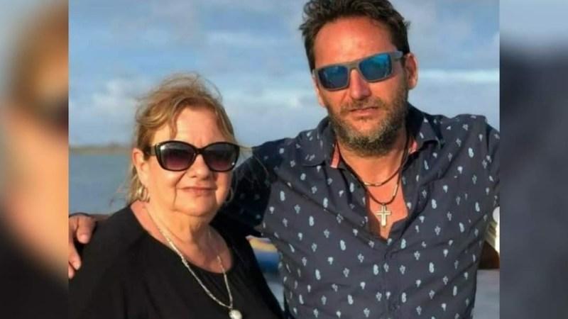 Madre del «HUEVO» Fuenzalida FALLECE tras meses luchando contra el Covid