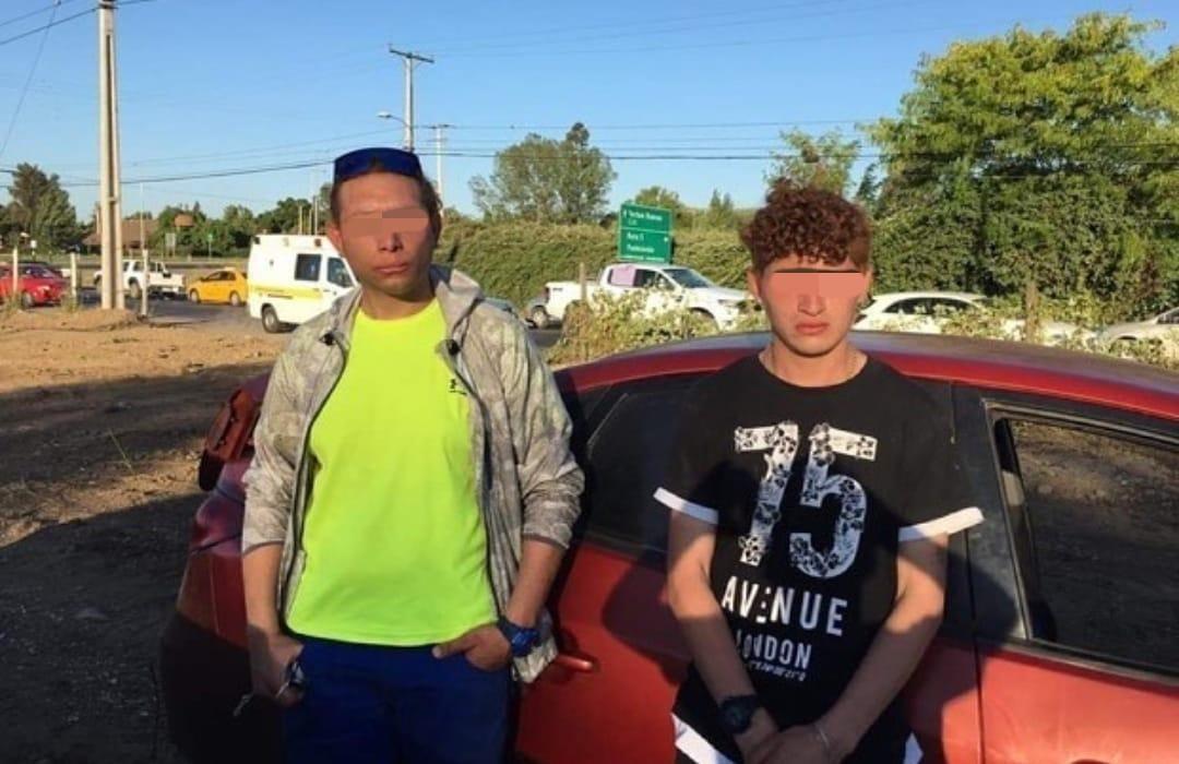 Amplían detencion contra sujetos que ASESINARON a menor de 12 años en Longaví
