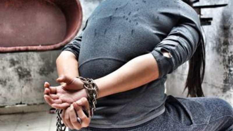 Detienen a 3 hombres por SECUESTRAR a mujer en comuna del Gran Concepción
