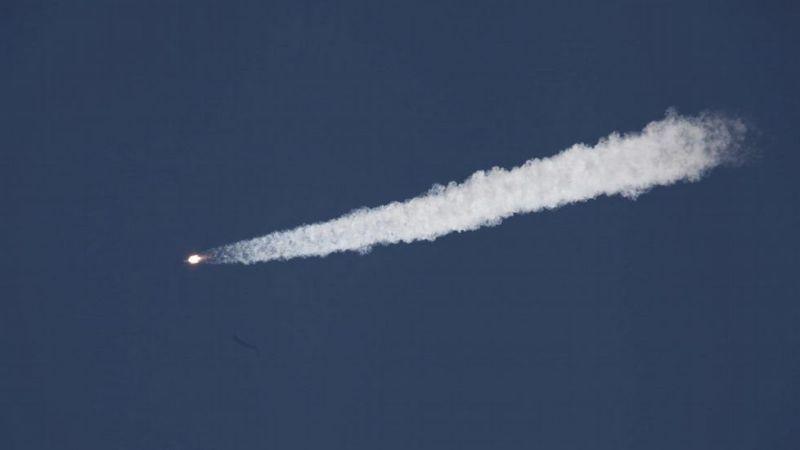 VIDEO: Sigue EN VIVO trayectoria del cohete Chino que CAERÁ a la tierra entre HOY Y MAÑANA