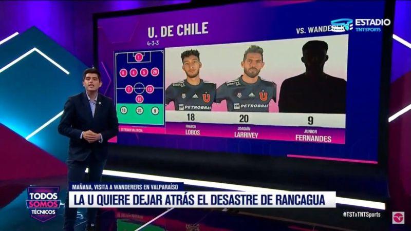 (VIDEO) Acusan de racismo a programa TST. Hinchas indignados por bromas a Junior Fernández