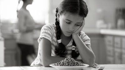 Anorexia infantil: obsesión que llega a los más pequeños
