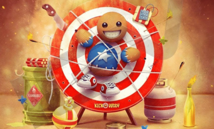 Download Kick the Buddy Mod Ipa & Mod APK v 1.0.4 Updated 2019