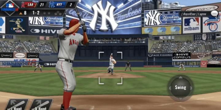 Download Baseball 9 Mod APK & Mod IPA v 1.3.2 Latest Version