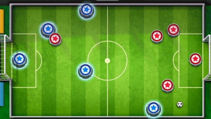 Download Soccer Stars Mod APK & Mod IPA v4.3.1 for April 2019