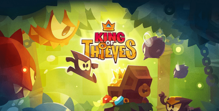 Download King of Thieves Mod APK & Mod IPA v2.34.1 for 2019