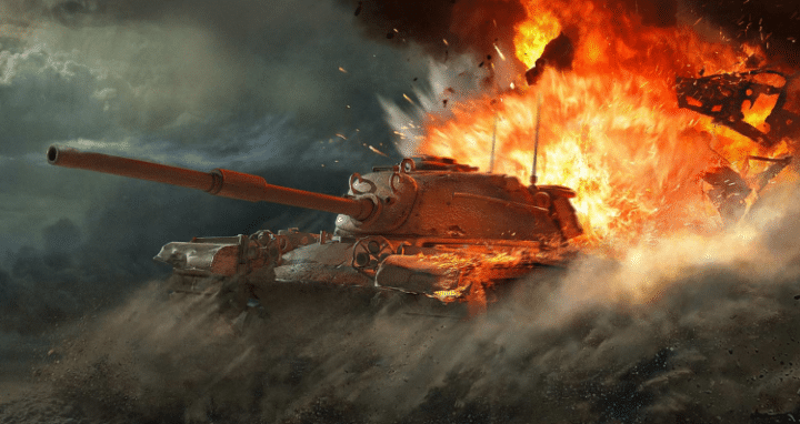 Download World of Tanks Blitz Latest Private Servers v5.8.0.1259 for 2019