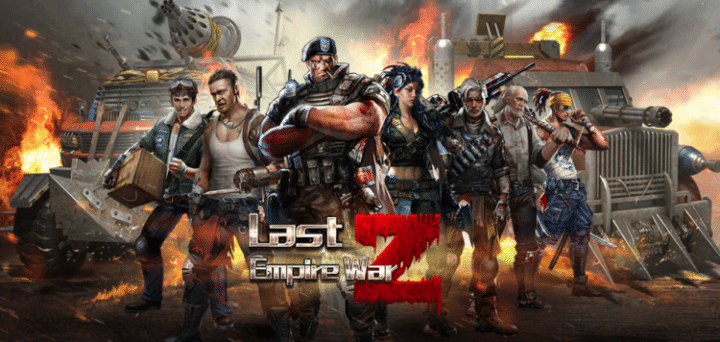 Download Last Empire War Z Latest Private Servers v1.0.237 for 2019