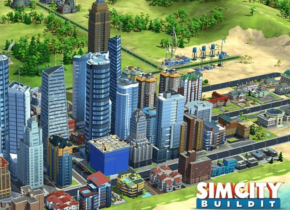 Download SimCity BuildIt Latest Private Servers v1.26.8.82216 – 100% Working