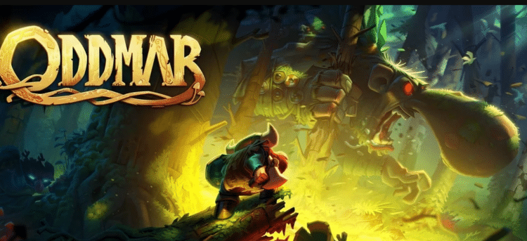Download Oddmar Latest Mod APK v0.99 – Unlimited Game Resources