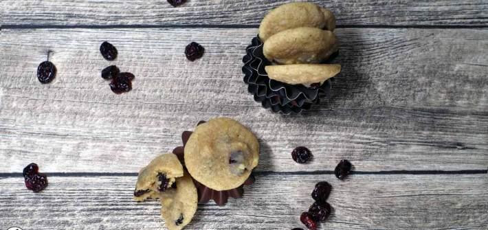 chilibluetendotcom Cranberry-Cashew-Cookies