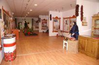 A Paprika Múzeum kiállítása