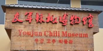 Youjun Chili Museum