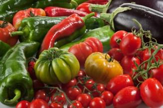 Amerikai eredetű zöldségek