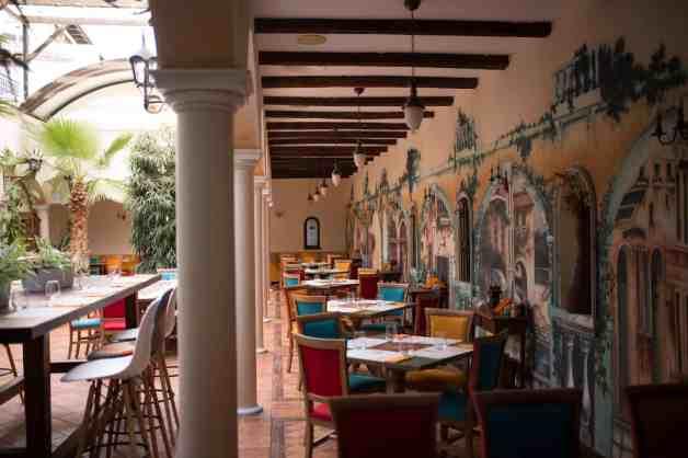 restaurant galletto (8)