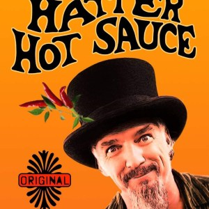 Producer - Happy Hatter Hot Sauce (BE)