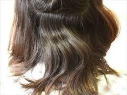 くせ毛を綺麗に見せるにはスタイリングが必須
