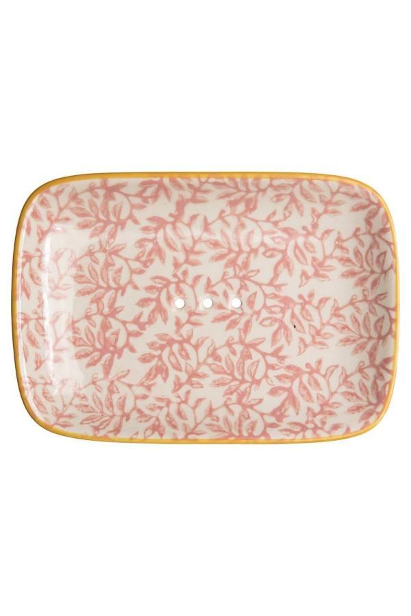 Tranquillo-Seifenschale-Liesi-floral-fairproduziert