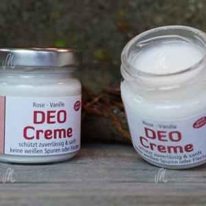 Deocreme-rose-vanille-bio-kräutermagie