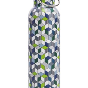 Tranquillo Isolierflasche cubes
