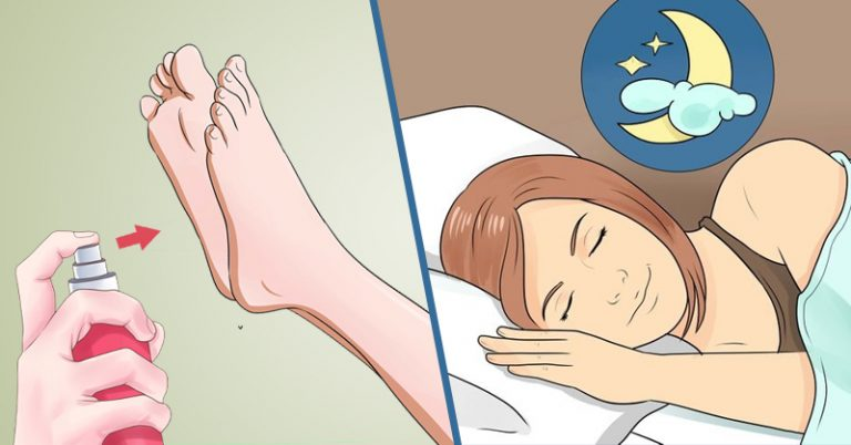 Резултат слика за This Is Why You Need To Put Essential Oils On The Bottom Of Your Feet Every Night Before Bed