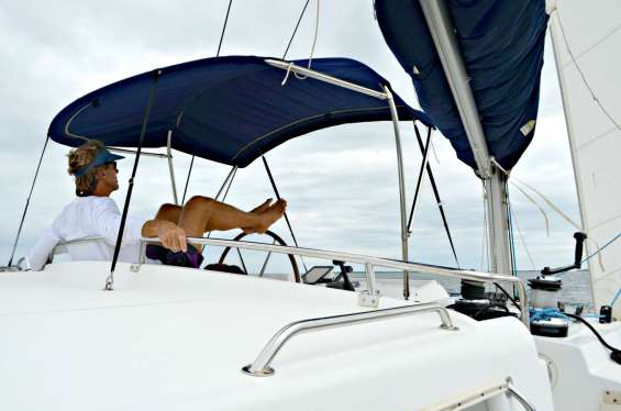 Belize Sailing Charter Vacation