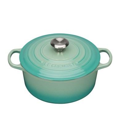 Le Creuset Cast Iron Round Casserole £145
