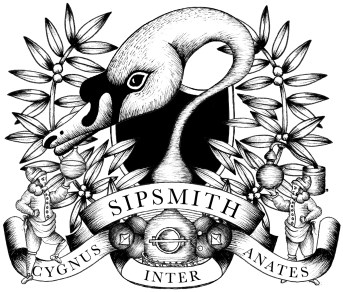 Sipsmith Sipping Service £60