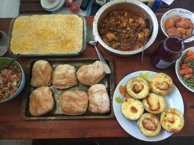 FOOD JULY 011