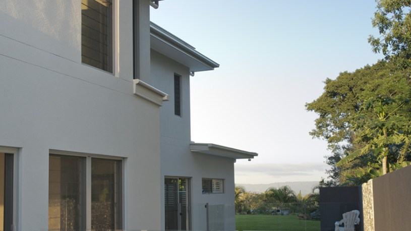 PACIFIC VIEW HOME