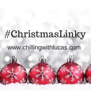 #ChristmasLinky