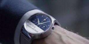 huawi smart watch