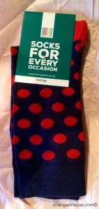 Henry j socks