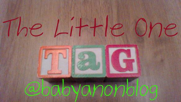 The little one tag