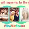 Win a bundle of inspiring dvds