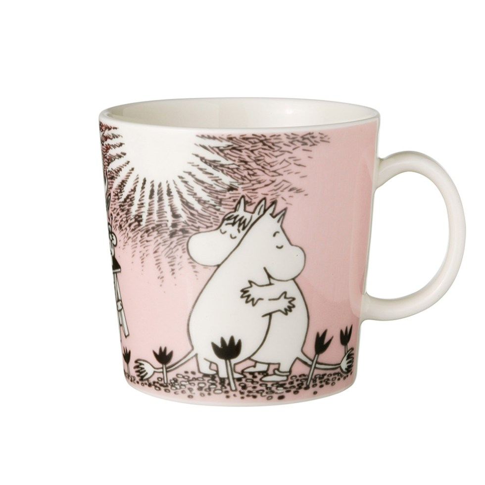 Mothers day gift ideas moomin mug